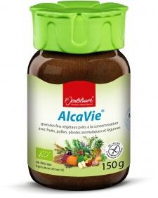 AlcaVie<sup>®</sup>