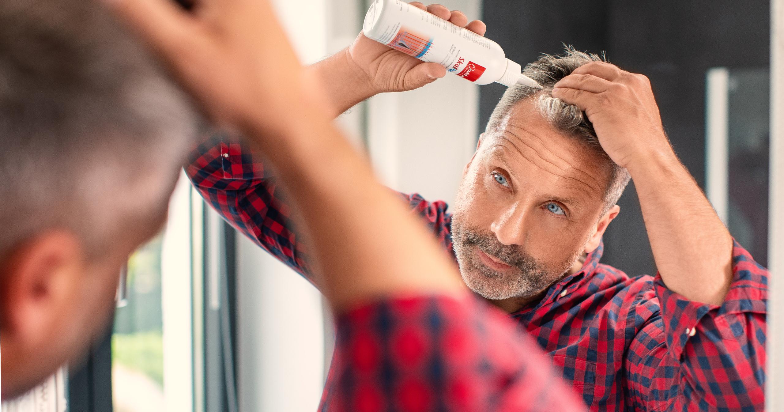 SkalPuro® - basische Haarpflege durch Tiefenreinigung der ...